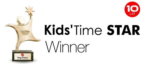 Kids Time Star