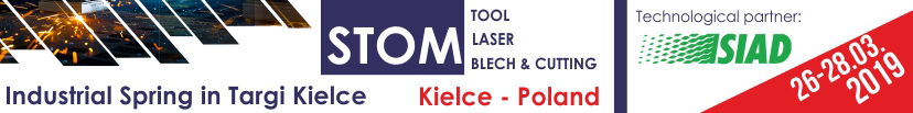 stom 2019 - partner technologiczny SIAD (en)