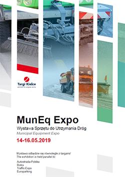 MUNEQ EXPO 2019 - folder