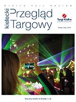 Kielecki Przegląd Targowy - wiosna 2019