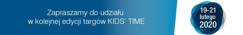 kids time 2020 zapraszamy na kolejną edycję pl