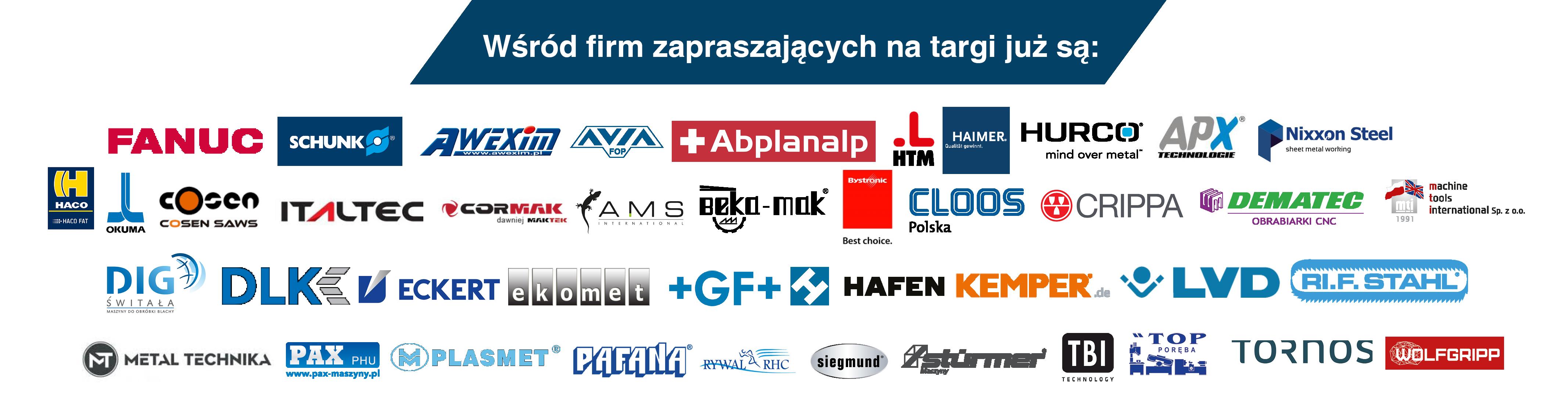 stom-tool 2019 - wśród firm zapraszających są już