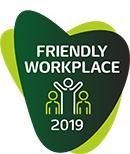 friendly workplace
