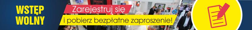 work safety-expo 2019 - wstęp wolny - zarejestruj się