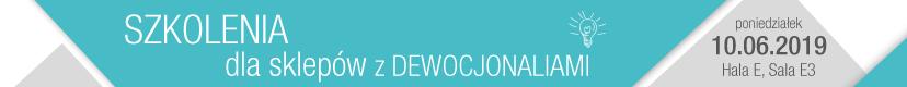 sacroexpo 2019 - szkolenie dla sklepów z dewocjonaliami
