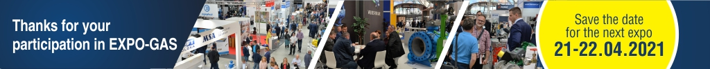 expo-gas 2019 - thank you for participation