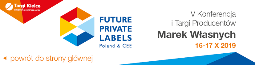 future private labels 2019 - powrót do głownej