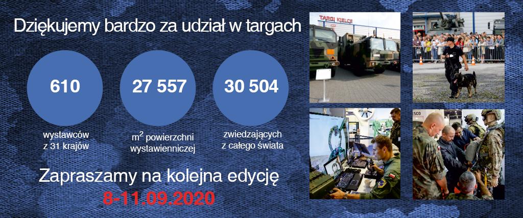 logistyka 2019 - dziękujemy za udział w targach