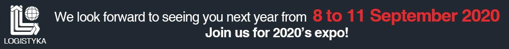 logistyka 2020 - join us