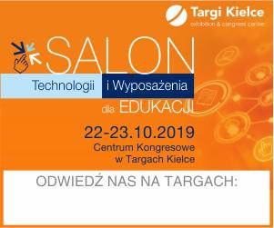 salon edukacji 2019 - baner 300x250