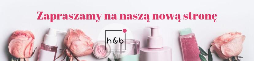 health and beauty - zapraszamy na nową stronę