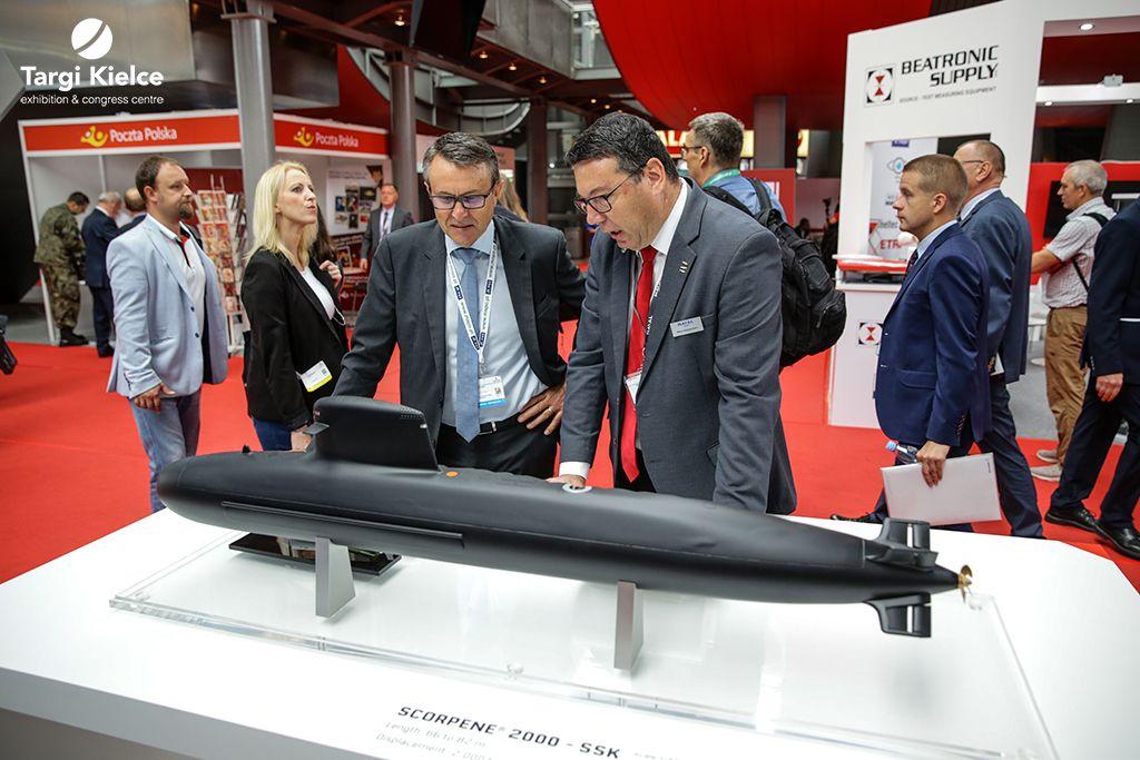 27th International Defence Industry Exhibition MSPO - MSPO