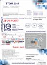 Zaproszenie dla wystawcy - Stom, Spawalnictwo, Wirtoprocesy 2015