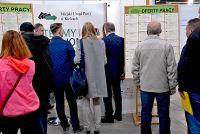 5 tysięcy ofert pracy w Targach Kielce