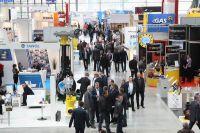 Wejście na targi EXPO-GAS bezpłatne