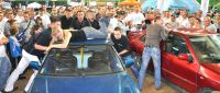 """""""PASCA – Propper Droppers i dB RACE"""" podczas DUB IT"""