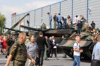 Weekend z polskim wojskiem