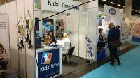 Kids' Time z promocją w Niemczech