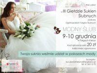 THE WEDDING DRESS EXCHANGE HELD WITHIN THE SCOPE OF THE FASHIONABLE WEDDING EXPO