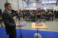 Hojni hodowcy gołębi pocztowych znów w Targach Kielce