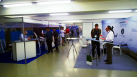 IDEA AND A COMPREHENSIVE PROMOTIONAL CAMPAIGN AT THE COMMERCIAL UAV EXPO EUROPE IN BRUSSELS