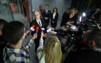 Minister Inwestycji i Rozwoju na spotkaniu w Targach Kielce