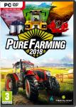 Najnowsza wersja Pure Farming 2018  - premiera podczas targów Agrotech