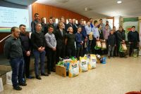 ROMAN BATHELT WINS 2018'S YOUNG AGRICULTURAL PRODUCERS OLYMPICS