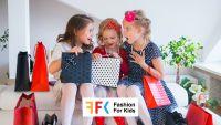 Fashion for Kids – w Kielcach lato rozpoczniemy w międzynarodowym stylu!