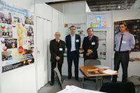 Firmy z Białorusi na targach METAL