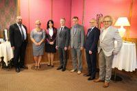 Nagrody dla Urzędów Skarbowych przyznane przez BCC oraz Ministerstwo Finansów