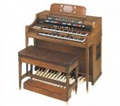 THE HAMMOND ORGAN EXHIBITION - A CONCERT IN EUROPE'S ONLY LAURENS HAMMOND MUSEUM