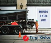 MUNEQ EXPO 2019 - A NEW EVENT IN THE TARGI KIELCE'S CALENDAR OF EVENTS