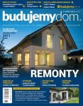 WE BUILD A HOUSE MAGAZINE - THE HOME EXPO MEDIA PARTNER