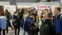 THE SCHOOLS AND HIGHER EDUCATION INSTITUTIONS FAIR AT TARGI KIELCE  - JOIN US THIS WEDNESDAY