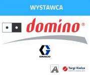 DOMINO OFFERS GRACO BRAND PRODUCTS - COME AND SEE THESE AT THE AUTOSTRADA-POLSKA EXPO