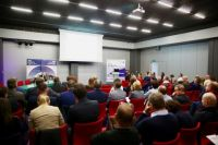 DURABILITY IS THE TOP PRIORITY. THE CONFERENCE ABOUT THE BRIDGES IS THE PART OF THE AUTOSTRADA POLSKA EXPO