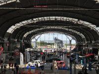 DUB IT INTER CARS TUNING FESTIVAL w Targach Kielce wystartował