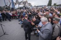 MSPO 2019 ENJOYS THE TVP INFO MEDIA-PATRONAGE