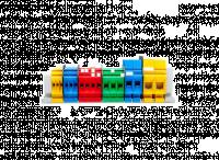 Unowocześniona wersja złączek ZUG
