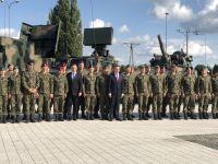 Prezydent Andrzej Duda i Minister Mariusz Błaszczak podsumowali MSPO
