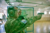 ATTACHÉS FROM 20 COUNTRIES WERE COMPETING DURING MSPO