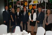 NEW REGULATIONS FOR ENTREPRENEURS DISCUSSED AT THE BUSINESS CENTRE CLUB MEETING IN KIELCE