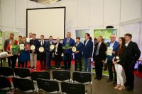 BIKE FRIENDLY COMMUNES FEATURED AT THE KIELCE BIKE-EXPO