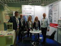 EURO-LIFT na Międzynarodowych Targach Wind Interlift 2019 w Augsburgu