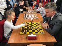 II Wojewódzki Szkolny Turniej Szachowy podczas Kongresu Edukacji Przyszłości