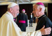 Bp Marian Florczyk członkiem Papieskiej Rady ds. Kultury