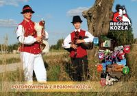 THE PICTURESQUE KOZIOŁ REGION JOINS THE TARGI KIELCE PRESENTATIONS