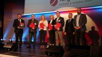 Nagrody i wyróżnienia Giełdy Szkół iUczelni 2017