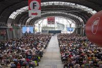 THOUSAND YEARS OF JEHOVA WITNESSES IN TARGI KIELCE
